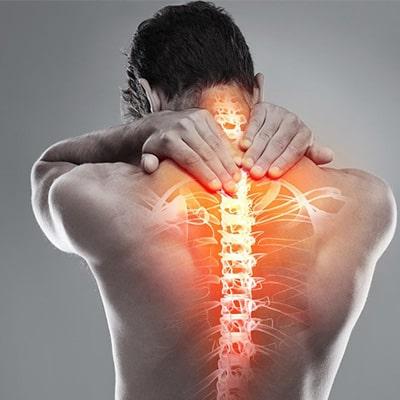 تشک طبی و کاهش دردهای بدن