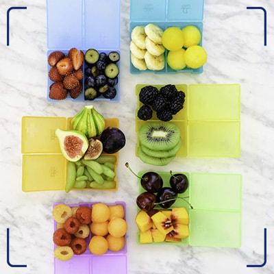 خوردن میوه و خوابی عمیق