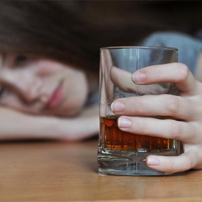 عدم مصرف الکل برای داشتن خواب عمیق